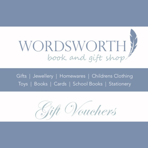 Wordsworth Gift Vouchers